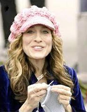 who_knits_sarah_jessica_parker