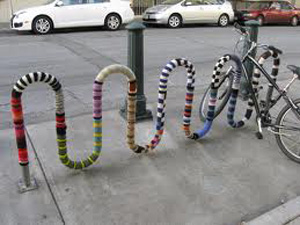 yarn_bomb_bike_rack