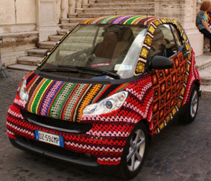 yarn_bomb_crochet_car